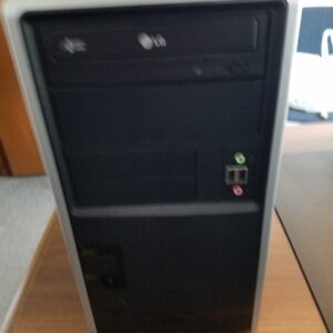 Used Cybertron PC